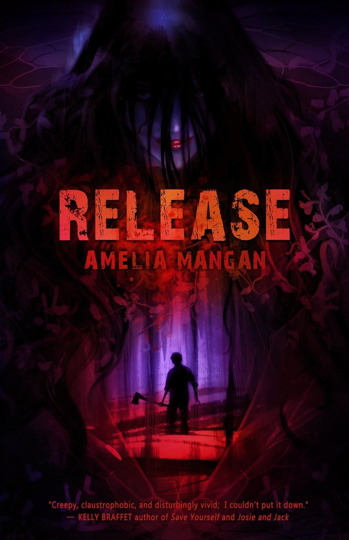Release by Amelia Mangan