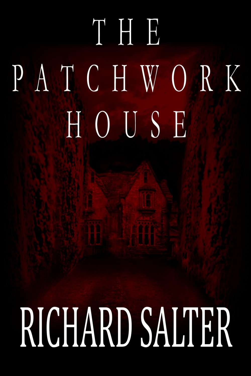 The Patchwork House by Richard Salter (eBook edition)