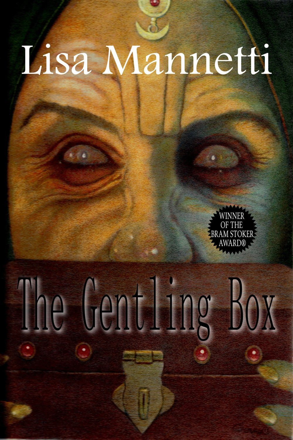 The Gentling Box by Lisa Mannetti