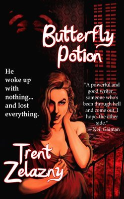 Butterfly Potion by Trent Zelazny (eBook edition)