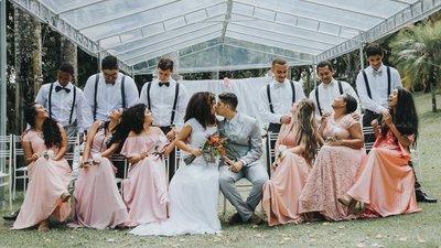 Alexandre Peoli Fotografia de Casamento - Opção Supreme
