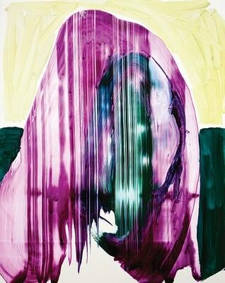 Meta Color 02 | Acrylic Painting | Artworks | Bartosz Beda