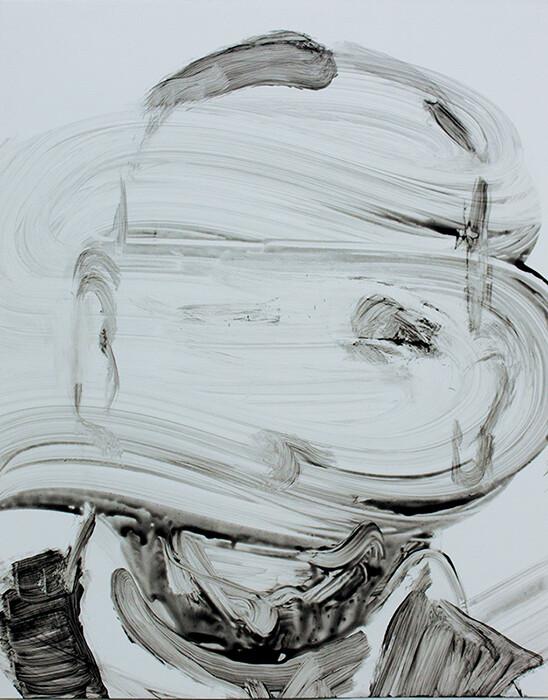 Meta Tag Project 11 | Original Painting | Bartosz Beda