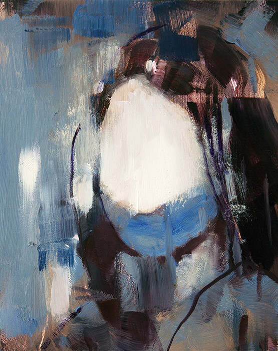 Paramount of Eternity 11 | Painting | Artwork | Bartosz Beda