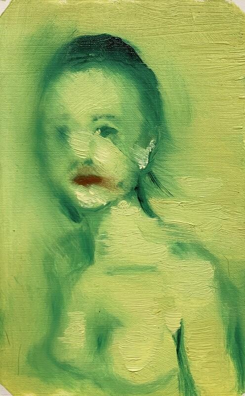 Reminiscence 006 | Original Artwork | Bartosz Beda
