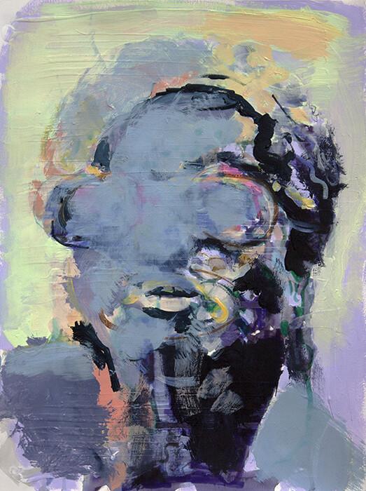 Family Memories III, oil on canvas   Original Artwork   Painting   Bartosz Beda