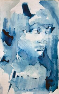 Colors Of Corona | Original Painting | Bartosz Beda