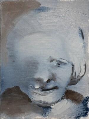 Equal or Less 008 | Original Painting