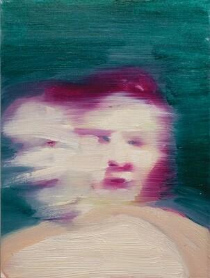 Equal or Less 012 | Original Painting