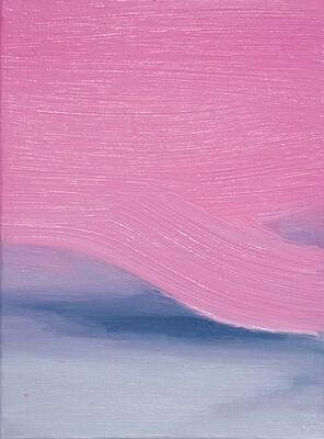 Equal or Less 016 | Original Painting