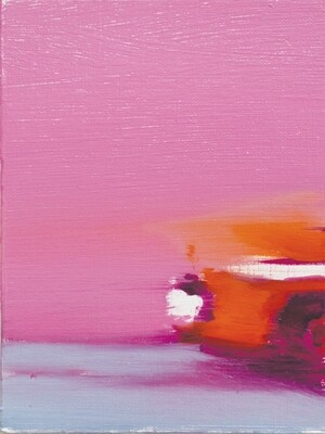 Equal or Less 015 | Original Painting