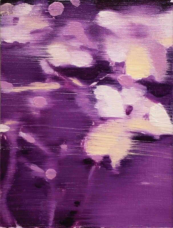 Equal or Less 024 | Original Painting