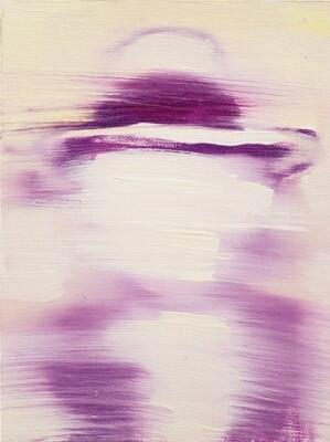 Equal or Less 027 | Original Painting | Bartosz Beda