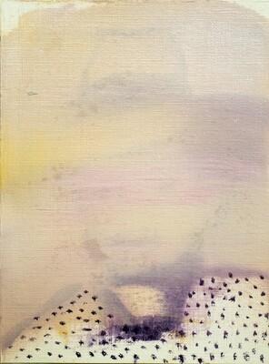 Equal or Less 030 | Original Painting | Bartosz Beda