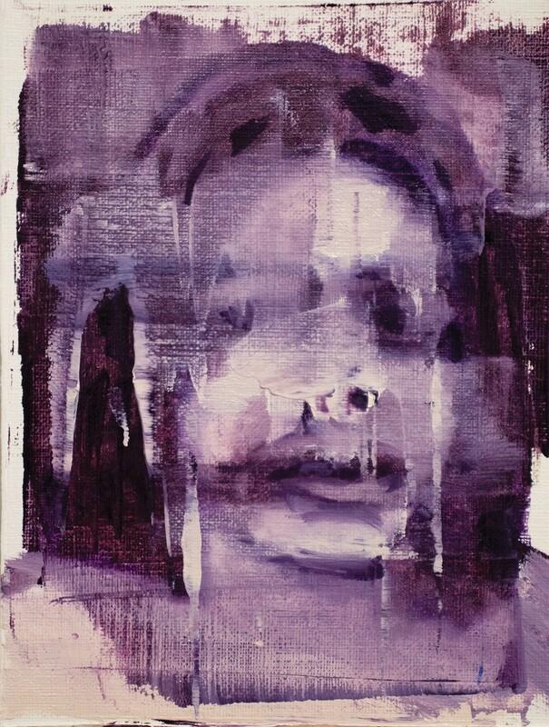 Equal or Less 029 | Original Painting | Bartosz Beda