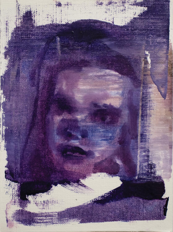 Equal or Less 031 | Original Painting | Bartosz Beda