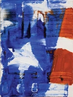 Equal or Less 035 | Original Painting | Bartosz Beda