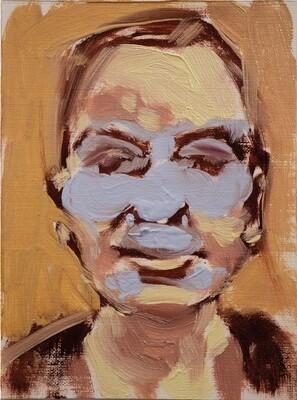 Less Than or Equal To 053   Original Painting   Bartosz Beda