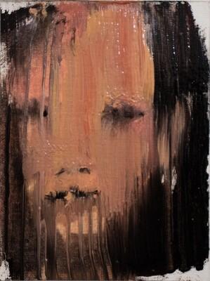 Less Than or Equal To 059   Original Painting   Bartosz Beda