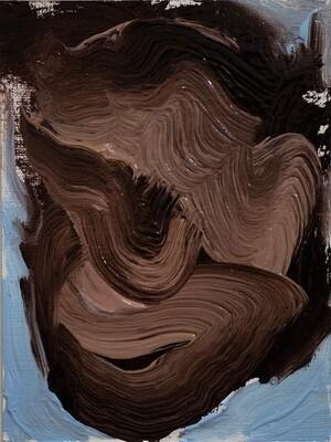 Less Than or Equal To 060   Original Painting   Bartosz Beda