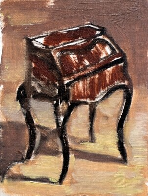 Less Than or Equal To 066   Original Painting   Bartosz Beda