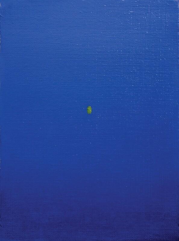Less Than or Equal To 068   Original Painting   Bartosz Beda