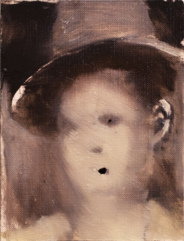 Less Than or Equal To 076   Original Painting   Bartosz Beda