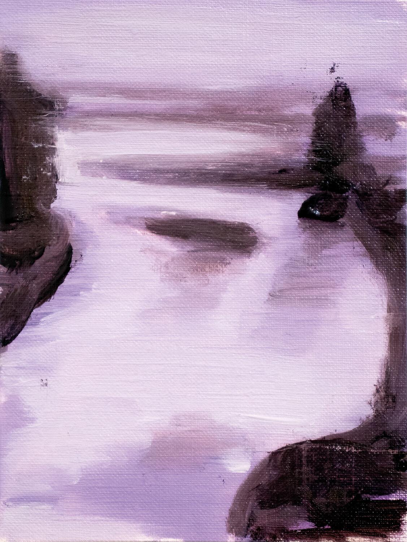 Less Than or Equal To 086   Original Painting   Bartosz Beda