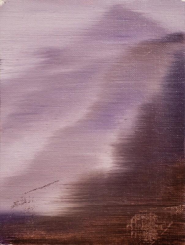 Less Than or Equal To 087   Original Painting   Bartosz Beda