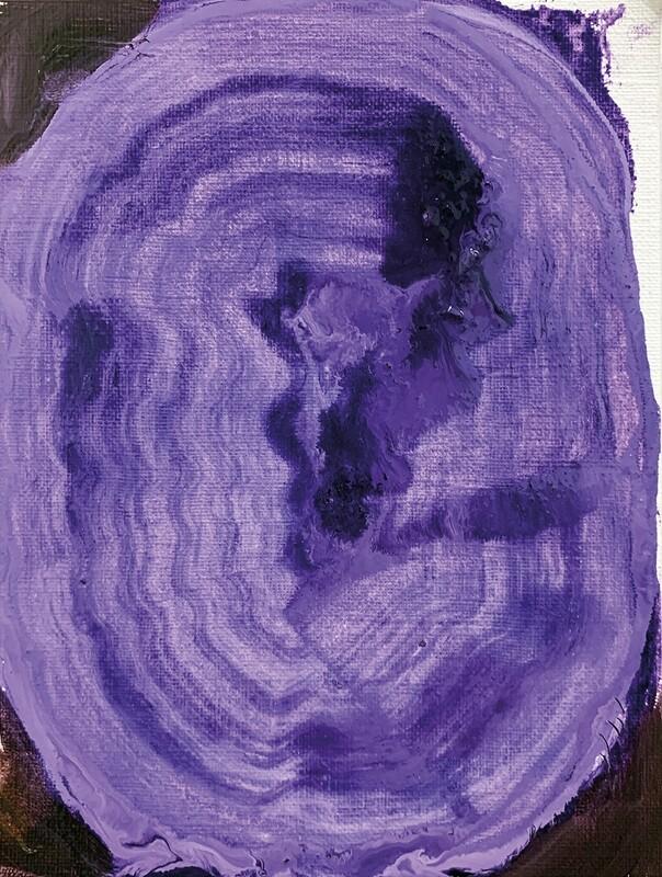 Less Than or Equal To 090 | Original Painting | Bartosz Beda