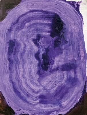 Less Than or Equal To 090   Original Painting   Bartosz Beda