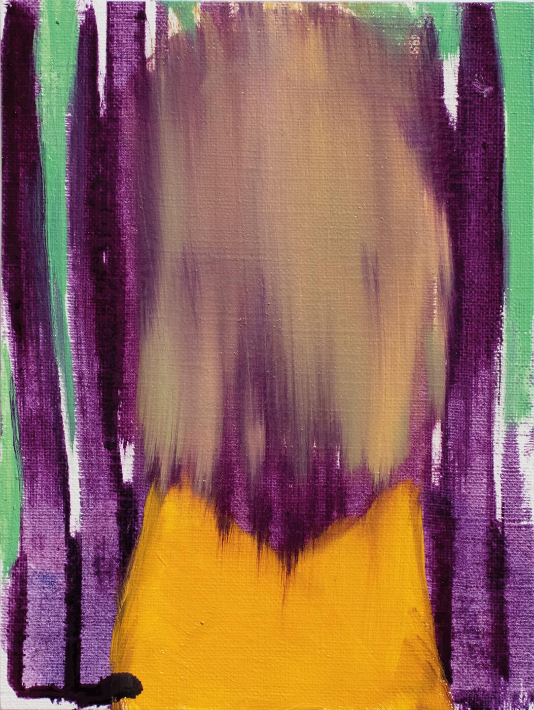 Less Than or Equal To 096   Original Painting   Bartosz Beda