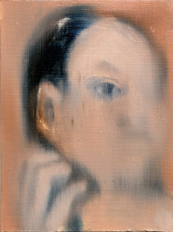 Less Than or Equal To 100   Original Painting   Bartosz Beda