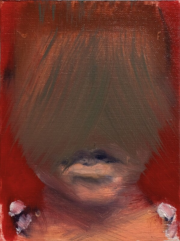 Less Than or Equal To 101   Original Painting   Bartosz Beda
