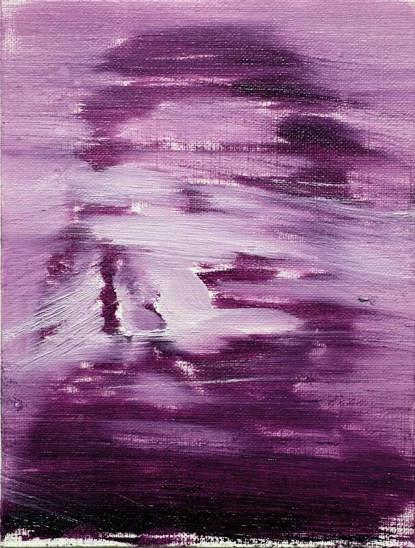 Less Than or Equal To 110   Original Painting   Bartosz Beda