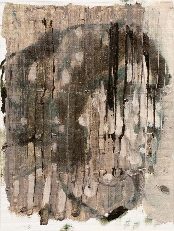 Less Than or Equal To 116   Original Painting   Bartosz Beda