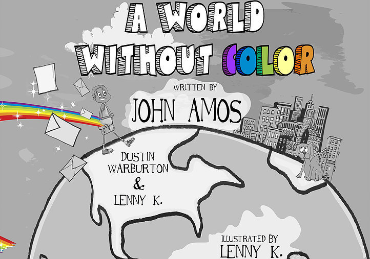 A World Without Color