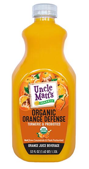Uncle Matt's Organic Defense Juice