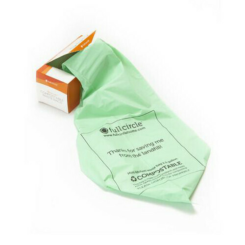 Waste Bags for Compost Bin (25)