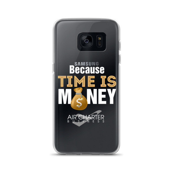 Whose Money are you Spending? Samsung Case