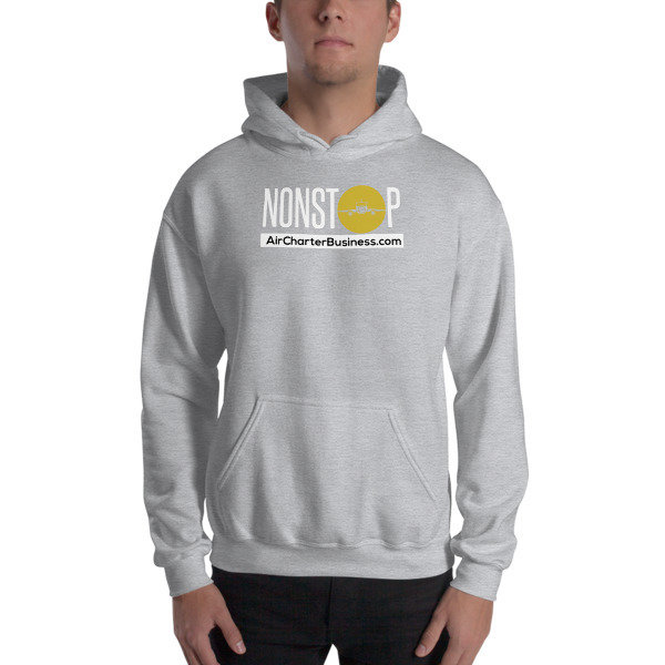 Nonstop Hooded Sweatshirt