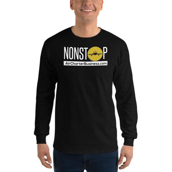 Nonstop Long Sleeve T-Shirt