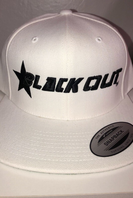 BLACKOUT HATS - SELECT STYLES ON SALE