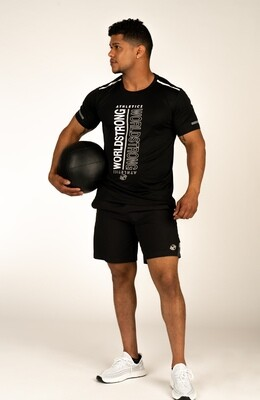 Men's t shirt - Fitted Reflect Tech - Signature Top