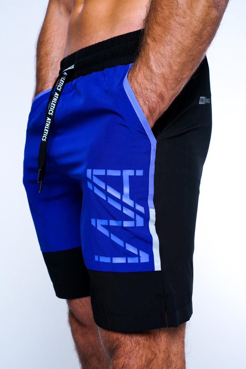 Men's shorts - WA Flex Fit