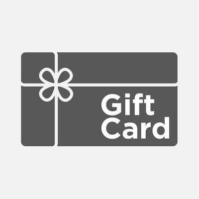 Worldstrong Gift card