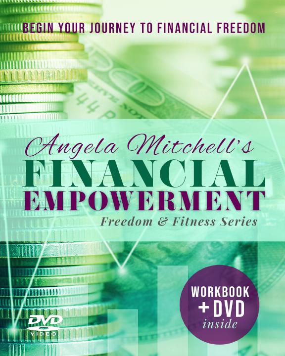 Angela Mitchell's Financial Empowerment Workbook