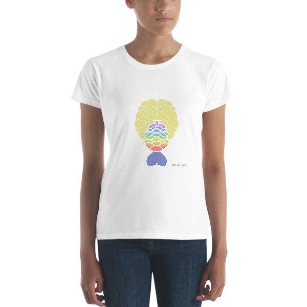 Thalamus | Pituitary | Pineal - Women's T-shirt