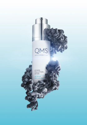 QMS Epigen Pollution Detox Serum
