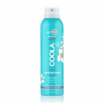 Coola body unscented SPF50 236 ml